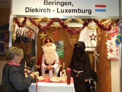 Beringen-Diekirch