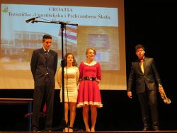 Croatia (Bjelovar) – Trumpet and song