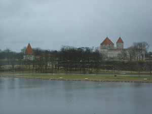 Kuressaare Bishop's Castle