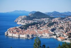Dubrovnik – a gem of a city on the Adriatic coast